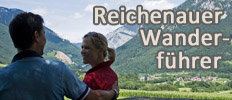 Reichenauer Wanderführer